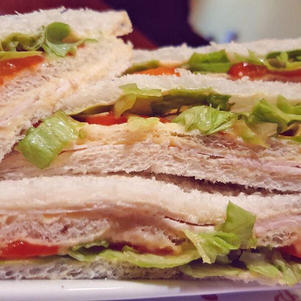 Tramezzo Sandwiches & Café